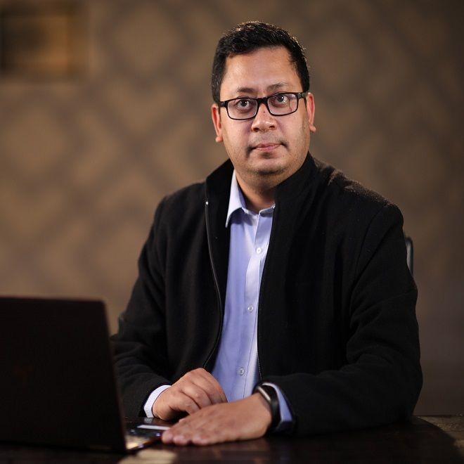 Anish Roychowdhury - Faculty
