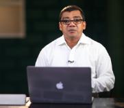 Mr. DIPAYAN SARKAR - Faculty