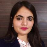 Heena Bhagat -  Faculty