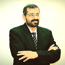 Mr. KETAN GHANDI - Faculty