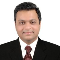 Mr. Nakul Shah - Faculty