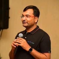 Mr. Prabhat Agarwal - Faculty