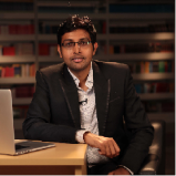 NAVEEN BHANSALI - Faculty