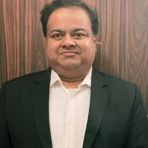 Mr. Somenath Chatterjee - Faculty