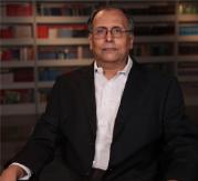 Suresh Varadarajan - Faculty
