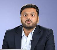 Tushar Kakaiya - Faculty